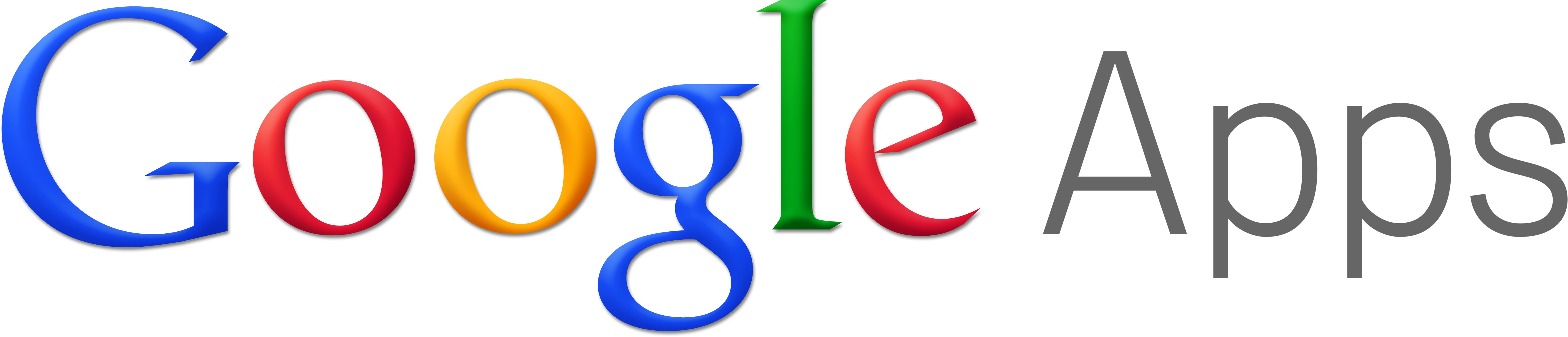 Google Apps Logo (large)